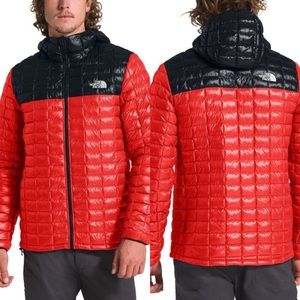 TNF Jacket NWT